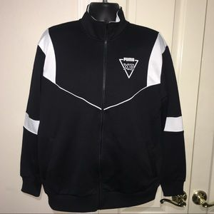 Puma x The Weeknd XO Men's Track Jacket Black Med